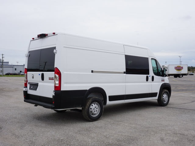 2019 ProMaster 3500 High Roof FWD, Empty Cargo Van #40397 - photo 4