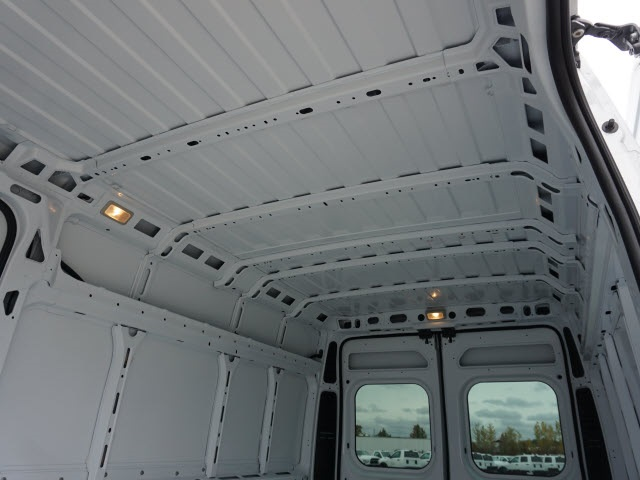 2019 ProMaster 3500 High Roof FWD, Empty Cargo Van #40397 - photo 6