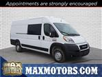 2019 ProMaster 3500 High Roof FWD, Empty Cargo Van #40397 - photo 1