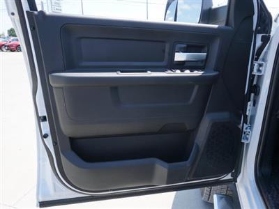 2019 Ram 5500 Crew Cab DRW 4x4,  Knapheide Contractor Body #40399 - photo 5