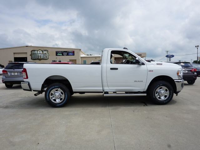2019 Ram 2500 Regular Cab 4x4,  Pickup #40417 - photo 3