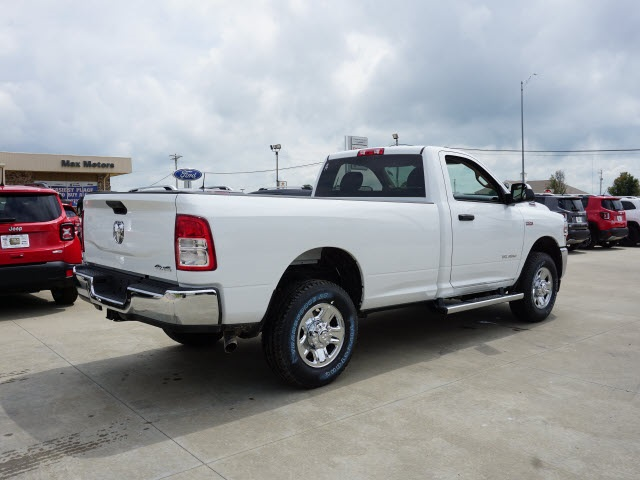 2019 Ram 2500 Regular Cab 4x4,  Pickup #40417 - photo 1