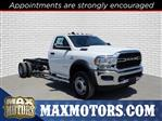 2019 Ram 5500 Regular Cab DRW 4x4, Cab Chassis #40424 - photo 1