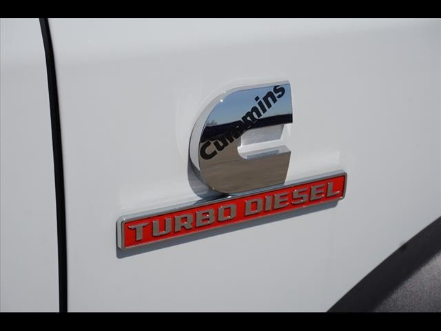 2019 Ram 5500 Regular Cab DRW 4x4,  Cab Chassis #40447 - photo 15
