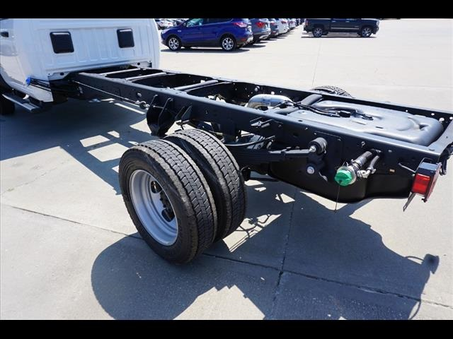 2019 Ram 5500 Regular Cab DRW 4x4,  Cab Chassis #40447 - photo 18