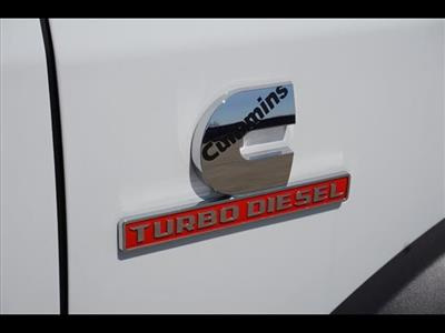 2019 Ram 5500 Regular Cab DRW 4x4, Cab Chassis #40449 - photo 15