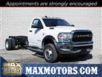 2019 Ram 4500 Regular Cab DRW 4x2,  Cab Chassis #40458 - photo 1