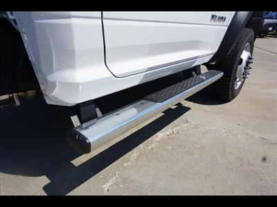 2019 Ram 5500 Regular Cab DRW 4x4, Cab Chassis #40461 - photo 14