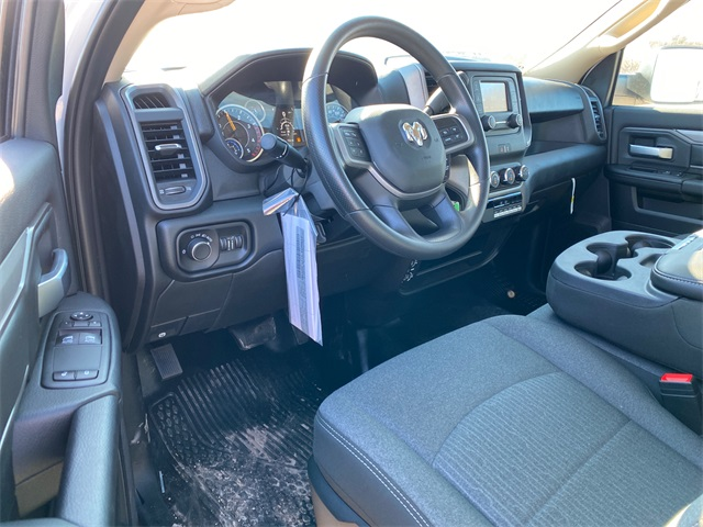 2019 Ram 4500 Regular Cab DRW 4x2, Cab Chassis #40465 - photo 10