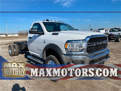 2019 Ram 4500 Regular Cab DRW 4x2, Cab Chassis #40465 - photo 1