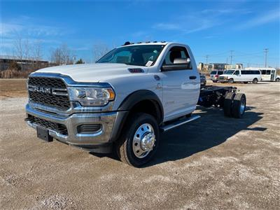 2019 Ram 4500 Regular Cab DRW 4x2, Cab Chassis #40465 - photo 2