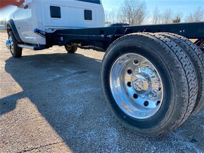 2019 Ram 4500 Regular Cab DRW 4x2, Cab Chassis #40465 - photo 5
