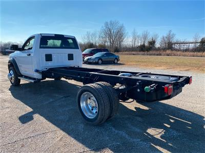 2019 Ram 4500 Regular Cab DRW 4x2, Cab Chassis #40465 - photo 6