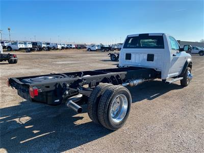 2019 Ram 4500 Regular Cab DRW 4x2, Cab Chassis #40465 - photo 8