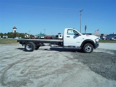 2019 Ram 4500 Regular Cab DRW 4x2, Cab Chassis #40491 - photo 20