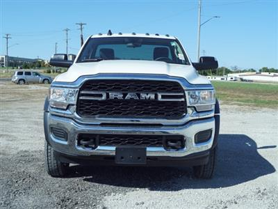 2019 Ram 4500 Regular Cab DRW 4x2, Cab Chassis #40491 - photo 24