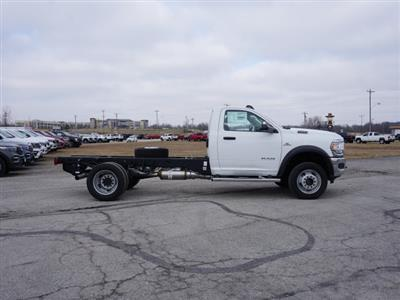 2019 Ram 5500 Regular Cab DRW 4x4, Cab Chassis #40492 - photo 3