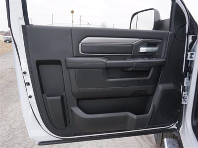 2019 Ram 5500 Regular Cab DRW 4x4, Cab Chassis #40492 - photo 8