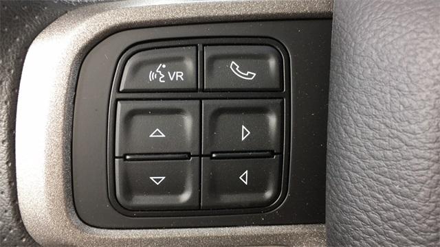 2019 Ram 4500 Regular Cab DRW 4x2, Cab Chassis #40517 - photo 17