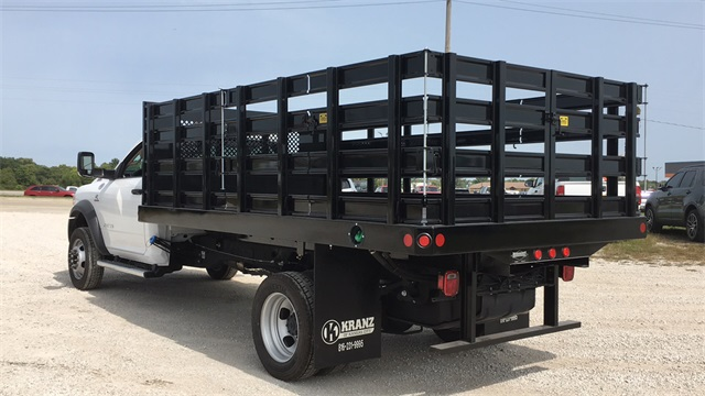 2019 Ram 4500 Regular Cab DRW 4x2, Cab Chassis #40517 - photo 5