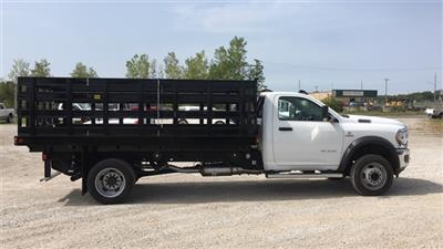 2019 Ram 4500 Regular Cab DRW 4x2, Cab Chassis #40517 - photo 10