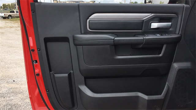 2019 Ram 4500 Regular Cab DRW 4x2, Cab Chassis #40521 - photo 12