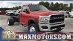 2019 Ram 4500 Regular Cab DRW 4x2, Cab Chassis #40521 - photo 1
