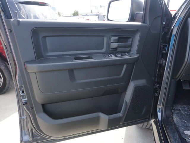 2019 Ram 1500 Crew Cab 4x4, Pickup #40561 - photo 5