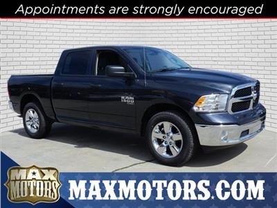 2019 Ram 1500 Crew Cab 4x4, Pickup #40561 - photo 1