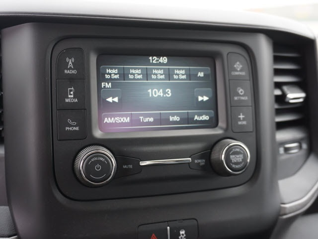 2019 Ram 5500 Regular Cab DRW 4x4, Knapheide KMT Mechanics Body #40611 - photo 14