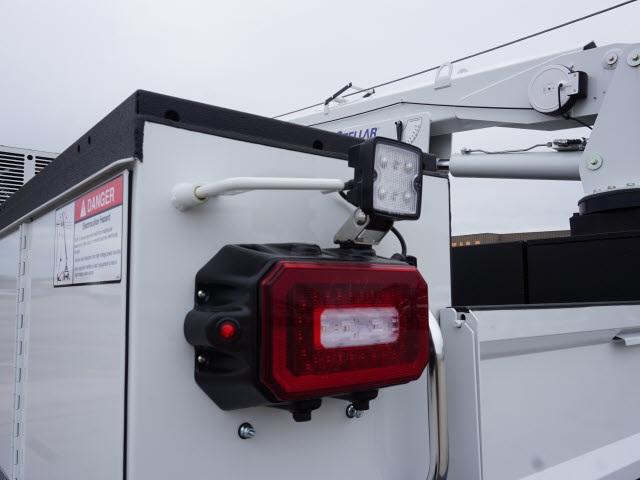 2019 Ram 5500 Regular Cab DRW 4x4, Knapheide KMT Mechanics Body #40611 - photo 7