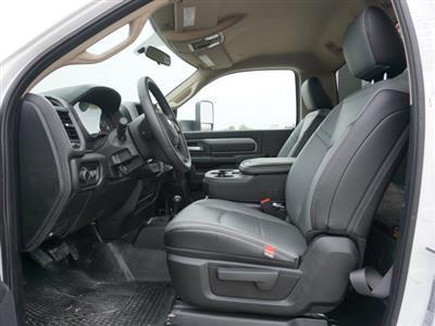 2019 Ram 5500 Regular Cab DRW 4x4, Knapheide KMT Mechanics Body #40611 - photo 10