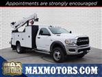 2019 Ram 5500 Regular Cab DRW 4x4,  Knapheide Mechanics Body #40611 - photo 1