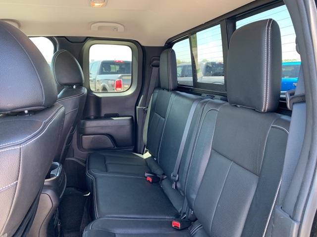 2017 Nissan Titan XD King Cab, Pickup #40737C - photo 14