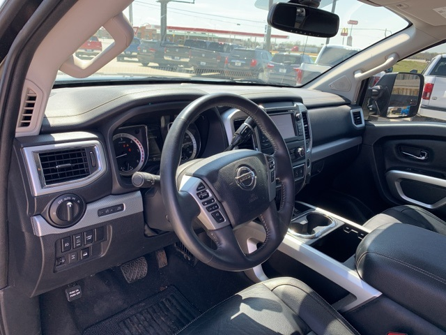 2017 Nissan Titan XD King Cab, Pickup #40737C - photo 20