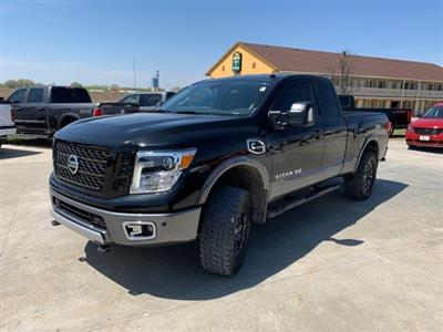 2017 Titan XD King Cab, Pickup #40737C - photo 4
