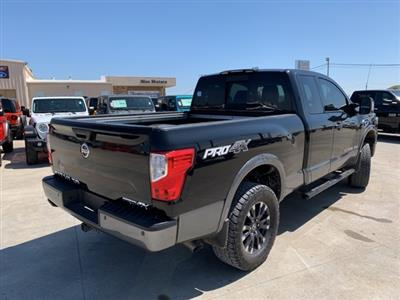 2017 Titan XD King Cab, Pickup #40737C - photo 2