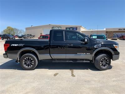 2017 Titan XD King Cab, Pickup #40737C - photo 7