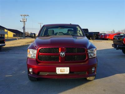2017 Ram 1500 Crew Cab 4x4, Pickup #40759C - photo 4