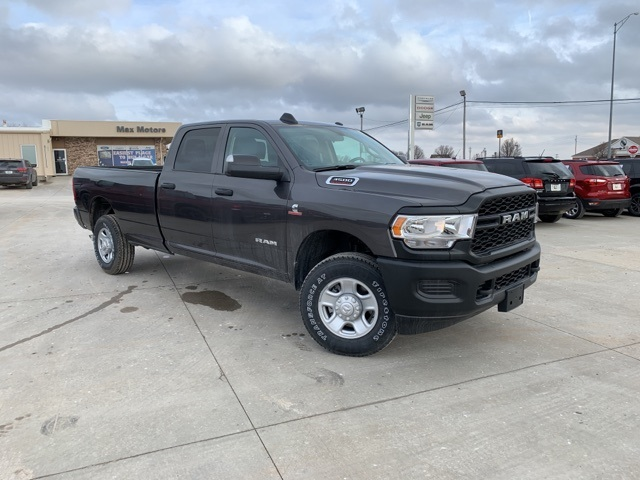 2019 Ram 3500 Crew Cab 4x4, Pickup #40811 - photo 1