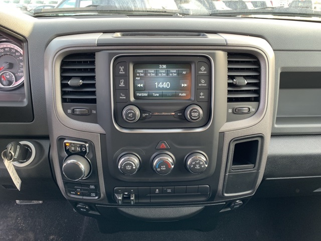 2019 Ram 1500 Crew Cab 4x4, Pickup #40813 - photo 13