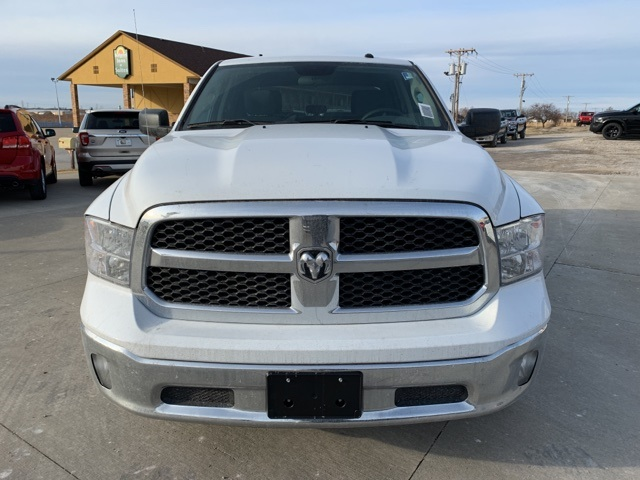 2019 Ram 1500 Crew Cab 4x4, Pickup #40813 - photo 3