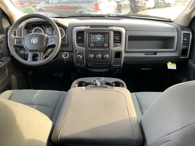 2019 Ram 1500 Crew Cab 4x4, Pickup #40813 - photo 8