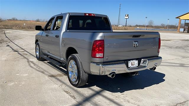 2019 Ram 1500 Crew Cab 4x4, Pickup #40815 - photo 1