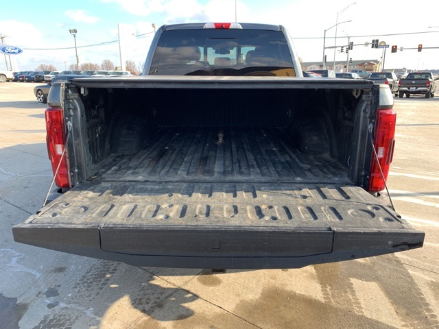 2017 F-350 Crew Cab 4x4, Pickup #40818A - photo 16
