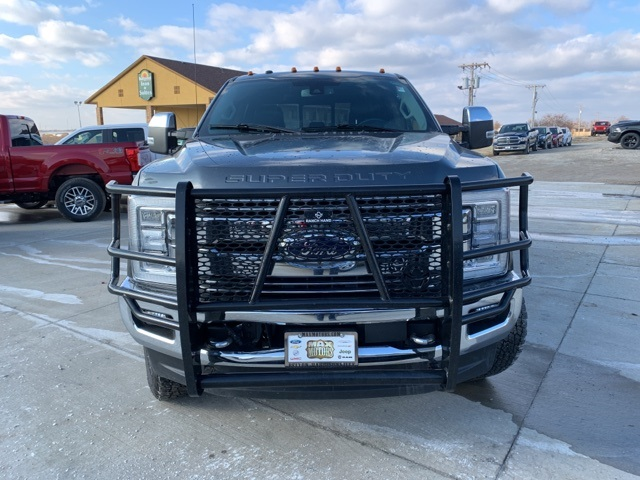 2017 F-350 Crew Cab 4x4, Pickup #40818A - photo 4