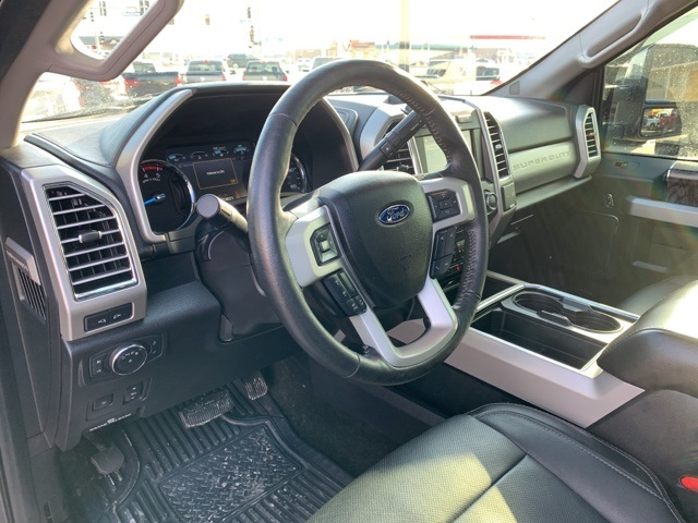 2017 F-350 Crew Cab 4x4, Pickup #40818A - photo 24