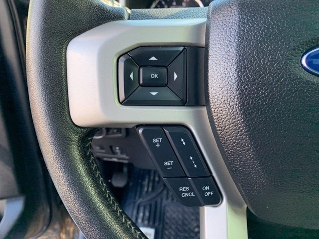 2017 F-350 Crew Cab 4x4, Pickup #40818A - photo 27
