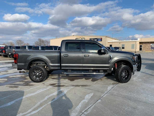 2017 F-350 Crew Cab 4x4, Pickup #40818A - photo 7