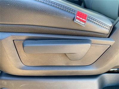 2019 Ram 5500 Regular Cab DRW 4x4, Knapheide Contractor Body #40851 - photo 12
